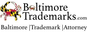 BaltimoreTrademarks.com Baltimore Trademark Attorney Logo